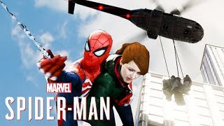Spider-Man PS4 - ONE SHOT Only, Triggered People & BEST REVEAL EVER!