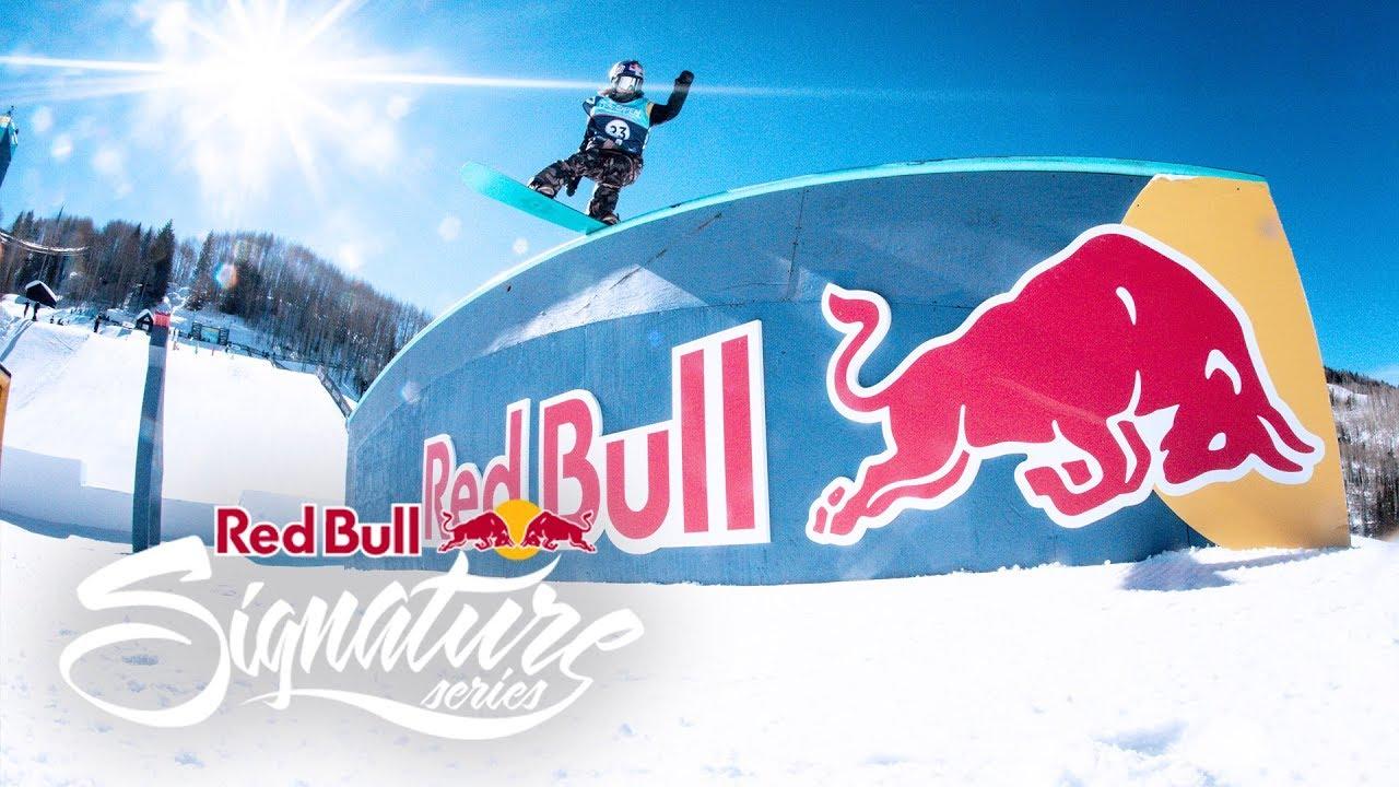 Burton US Open 2019 FULL TV EPISODE | Red Bull Signature Series