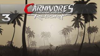 Carnivores: Dinosaur Hunter || 3 || Fog Battle