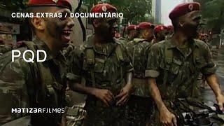 PQD - Cenas Extras - Desfile 7 de setembro