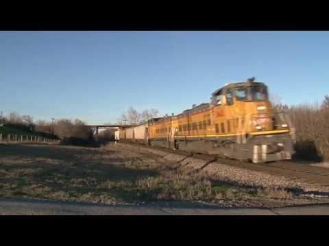 AR22 Lone Star Railroads sampler