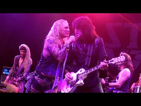 Steel Panther: I Love It Loud