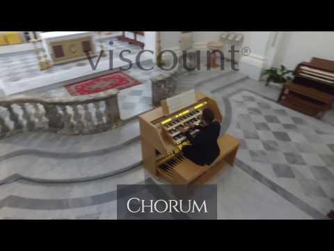 Viscount Chorum - Presentazione - ITA