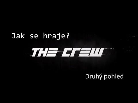 [Jak se hraje] - The Crew (Beta) - Příběh (+2CD Klíče do ...