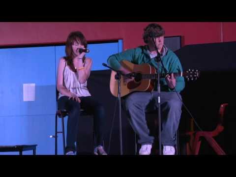 Broken - Secondhand Serenade (Cover) Live