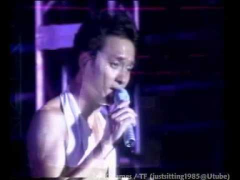 張國榮大馬熱情演唱會2000- 風繼續吹 - YouTube