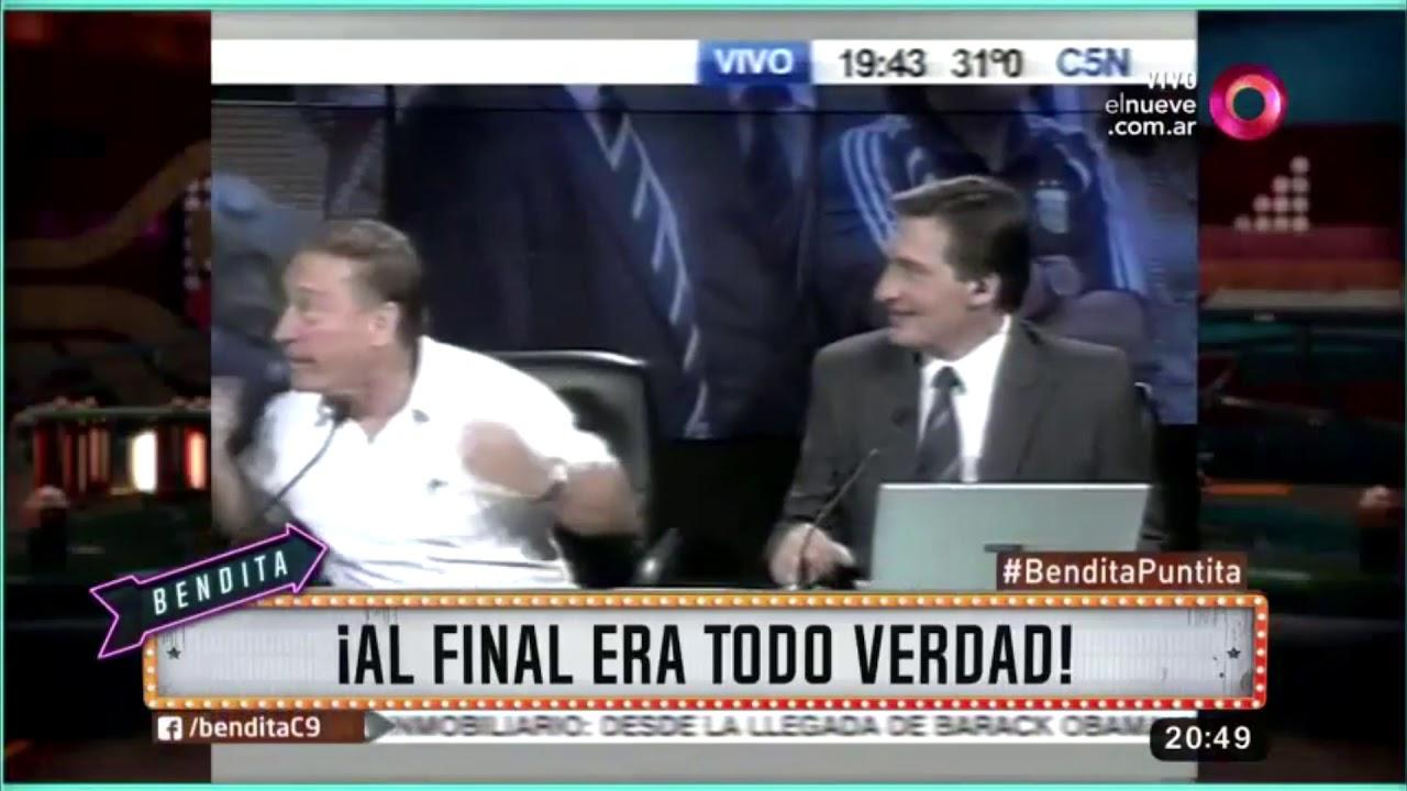 Jose Sanfilippo   Claro boludo!!