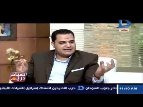 د. أحمد هارون: سر نجاح أصحاب الإعاقات الجسدية
