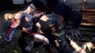 GOD OF WAR 4 VIDEOGAME