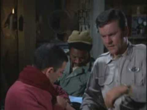 The Incidental Music to Hogan's Heroes