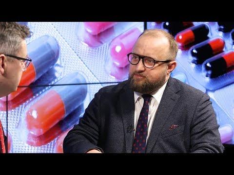 #RZECZOBIZNESIE: Krzysztof Kopeć - Innowacyjne leki polskich producentów