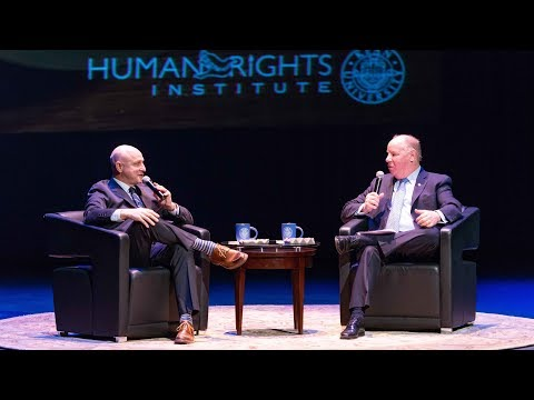 Tom Colicchio Headlines Kean's Human Rights Institute Conference ...