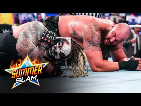SummerSlam 2020 highlights (WWE Network Exclusive)