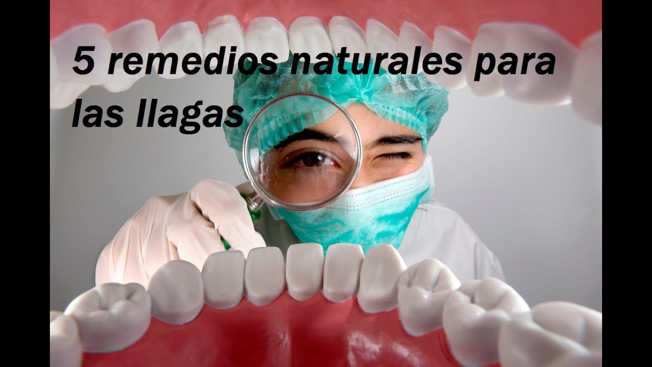 5 remedios naturales para las llagas en la boca youtube - Aromatizantes naturales para la casa ...