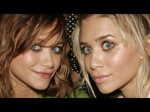 Sketchy Things Everyone Just Ignores About The Olsen Twins