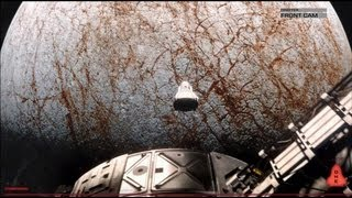 Top 5 Places to Look for Alien Life! - The Countdown #28