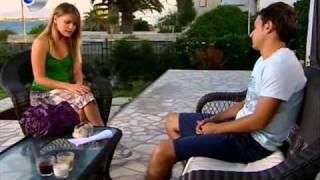 Двойките в сериала Мечтатели- Аслъ -Ефе ,Дениз -Мине Атакан -Су (Asli -Efe Deniz -Mine Atakan -Su|
