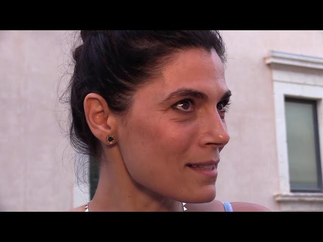 OFF11 - Intervista a Valeria Solarino