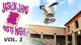 Chris Joslin | Joslin Jams - Volume 01