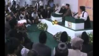 Punjabi Poems by Abdul Kareem Qudsi Sahib