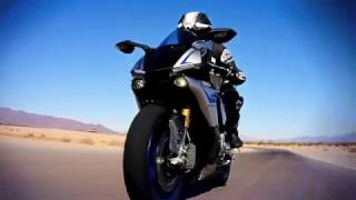 YZF-R1M Innovation - Electronics Overview