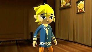 Zelda: Wind Waker HD - Bonus: Second Quest Differences & More