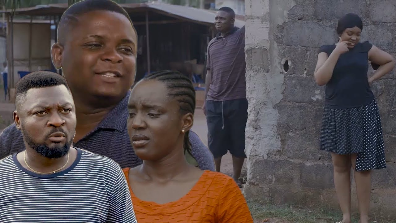 Download BEAUTIFUL MISTAKE (BOMBSHELL) NEW EXCLUSIVE MOVIE - 2021 NIGERIAN MOVIE