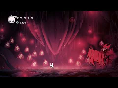 Hollow Knight - Nightmare King Grimm [Hitless] [Charmless] [Old Nail] [No Magic]