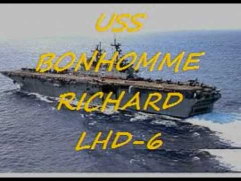 NICKNAMES FOR 44 NAVY SHIPS, CREW-1