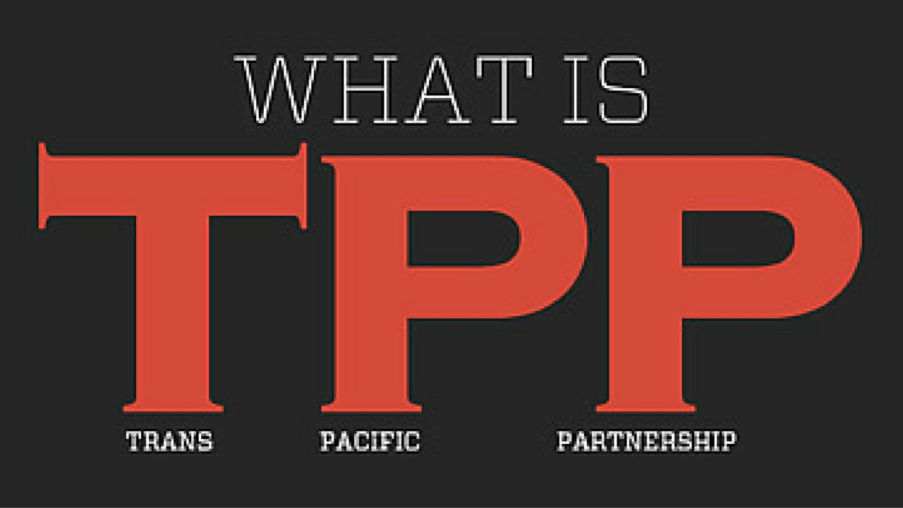 What Is Tpp And Why Does It Matter Youtube