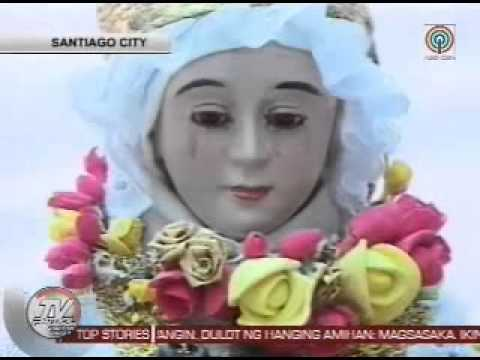 TV Patrol Cagayan Valley - November 27, 2015