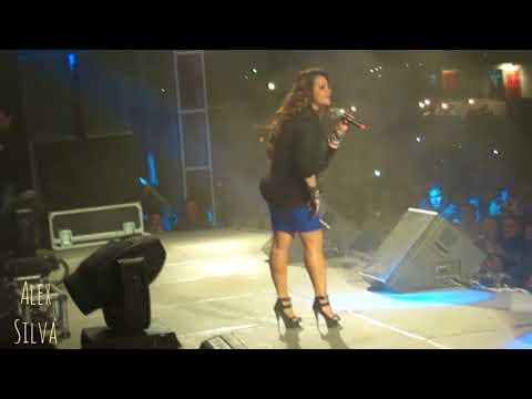 Jenni Rivera - La Gran Señora (Banda) Live
