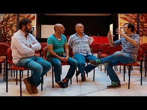 El Origen: José Batlle y Ordóñez - parte 5
