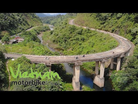 WELCOME TO VIETNAM MOTORBIKE TOURS See The Real Vietnam!