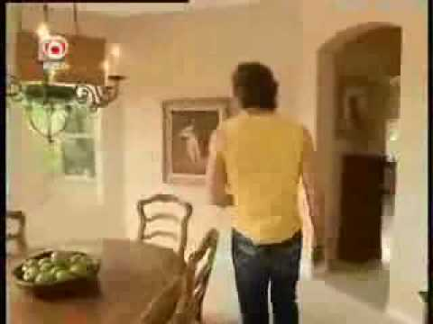 Ronn Moss's Home Part 1 2006