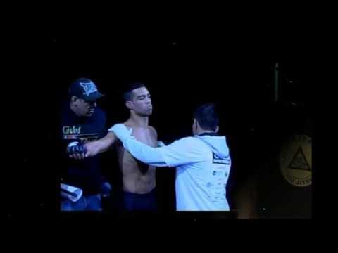Richard Godoy MMA Highlights-