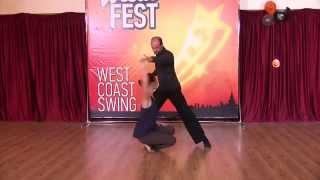 Teachers Show — Kris & Rebecca. Westie Fest 2014