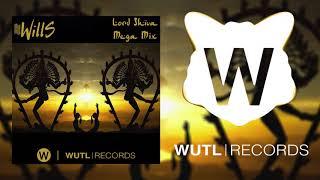 WILLS - Lord Shiva Mega Mix (Mashup)