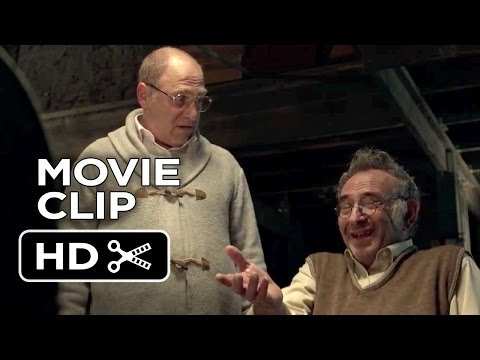 Big Bad Wolves Movie CLIP - Meat (2014) - Israeli Thriller HD