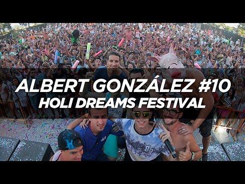 Albert Gonzalez TV #10 - Dreams Festival