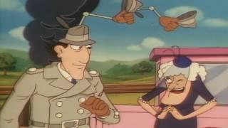 Inspector Gadget 147 - Do Unto Udders | HD | Full Episode | Retro Cartoon | 80's Cartoons