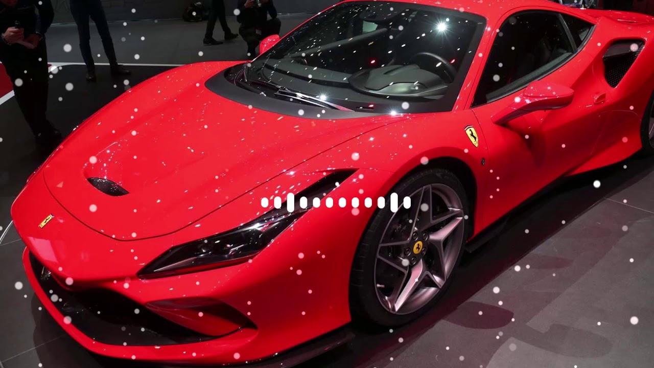 Piloot – 812 Ferrari (bass boosted)