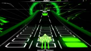 BRODYQUEST (Audiosurf)