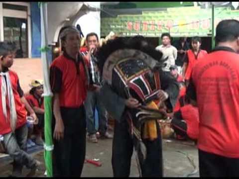 02 - Barongan Kudus Setiyo Budoyo - Live Tanjung Karang Kudus (2014)