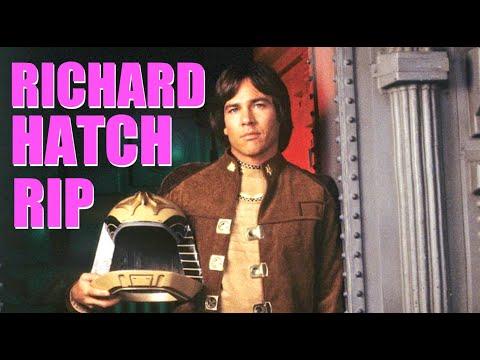 MAGIC  HOLLYWOOD MAGAZINE S RICHARD HATCH