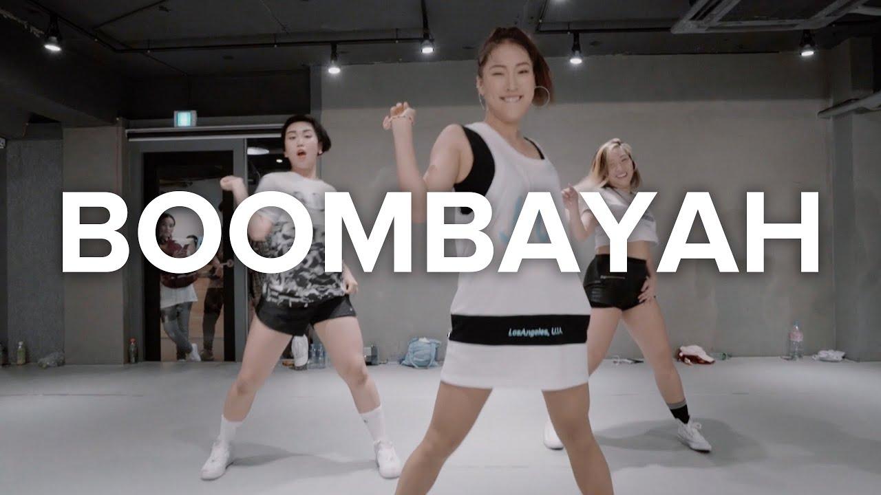 Boombayah - Blackpink / Jane Kim Choreography