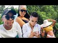 Junior Derocka Takes Lover To Thailand And Duma Ntando Goes To The Bush