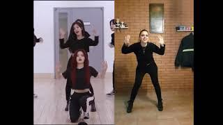 다이아 (DIA) - 우와 (WOOWA) dance Short Ver