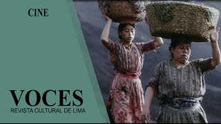 voces conversatorio sobre ixcanul en el festival de cine de lima 2015