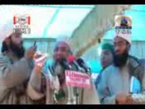Mushtaq Khan Sahib New Naat Shareef